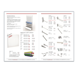 Katalog butiksinredning